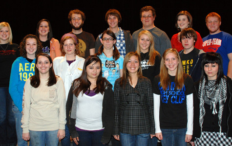 Music students to audition for all-state this weekend