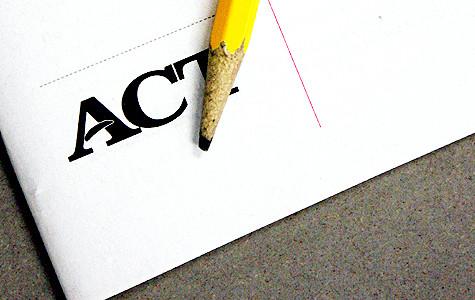 ACT, SAT deadlines approach