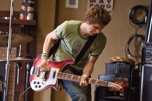 Scott Pilgrim movie takes the world