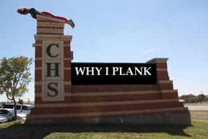 Why I plank