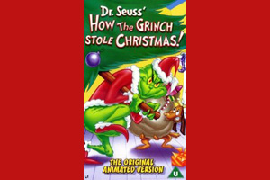 Classic animated tale tops live-action film: Both 'How the Grinch Stole Christmas' movies worth a view