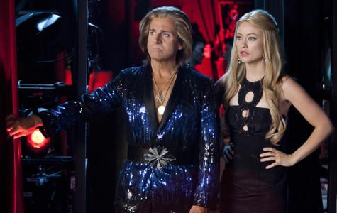 Movie Magic: 'The Incredible Burt Wonderstone' entertains