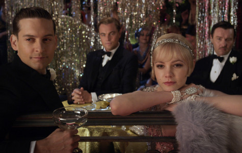 'The Great Gatsby' reinvents the Roaring Twenties
