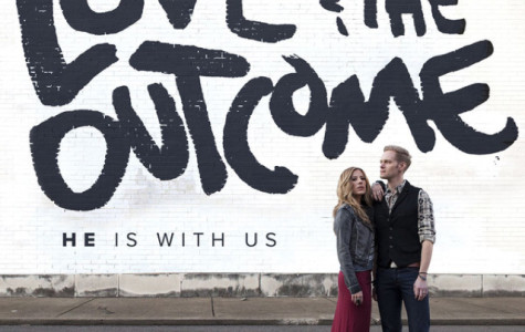Canadian Christian rock band 'Love & the Outcome' emerges as new light in America