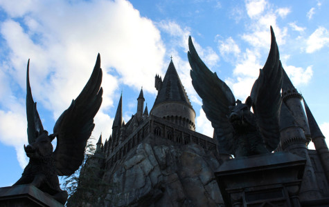 Rowling to write screenplay for magical movie