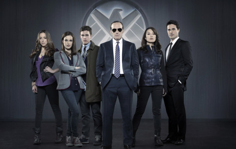 Marvel's 'Agents of S.H.I.E.L.D.' not up to super human standards