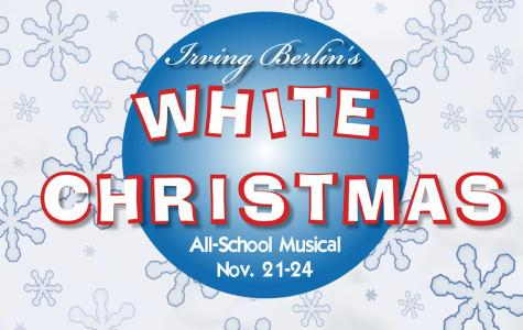 Musical to kick off holiday season with 'White Christmas'