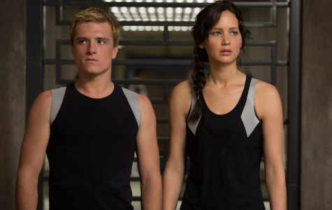 'Catching Fire' burns through box office records