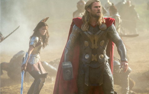 Loki steals the spotlight in Marvel's 'Thor: The Dark World'