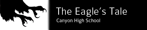 The online newspaper of Canyon High School.