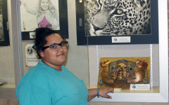 Students advance to state in art competition