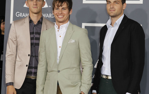 'Foster the People' shines in new album
