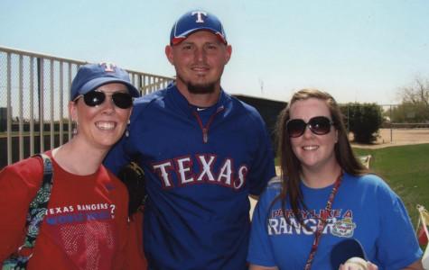 'Ray'ngers fan cherishes family bond