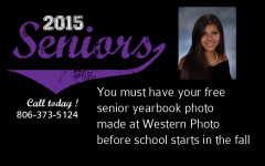 2015 seniors to take yearbook photos in summer