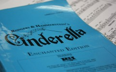'Cinderella' auditions next Tuesday