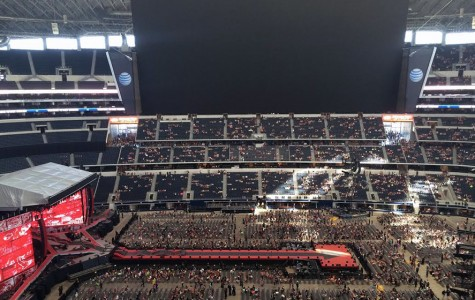 Concert gives fan 'Midnight Memories'