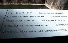 9/11: Remembering Renée
