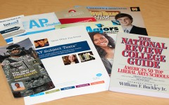 Counselors recommend early start on college plans