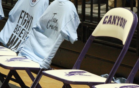 Teachers, students recall laughs, love, life lessons of Coach Guy Crenshaw