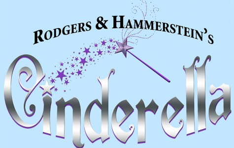 'Cinderella' set for Nov. 13, 15-16