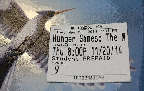 'Hunger Games: Mockingjay-Part 1' worth the wait