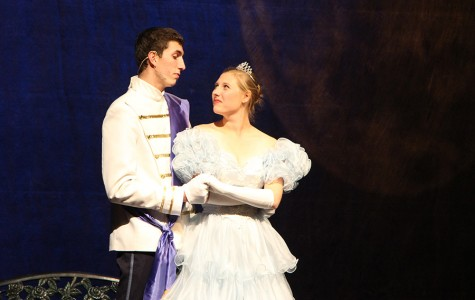 All-school musical 'Cinderella'