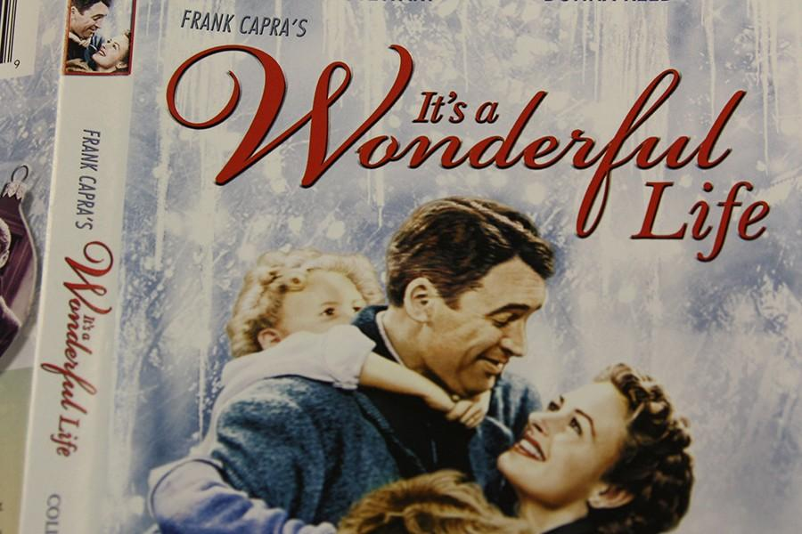 The Eagle 39 S Tale It S A Wonderful Life Remains Funny Timeless Film