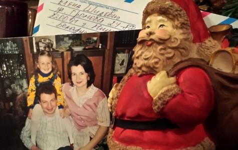 Teacher cherishes gift of unlikely friendship