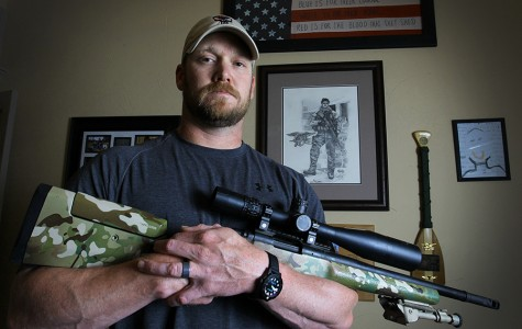 'American Sniper' hits its mark with patriotic message