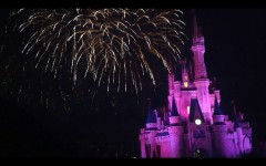 Band competes in Disney World during spring break