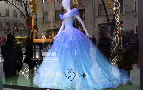 Live action 'Cinderella' magical