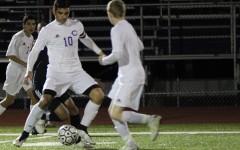 Athlete of the Week: Miguel Reyes
