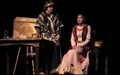 One-act cast to compete at bi-district