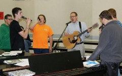 Choirs set to 'rock you' with variety of songs May 18