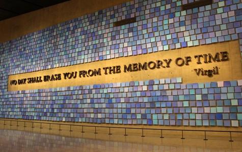 Teachers recall 9/11