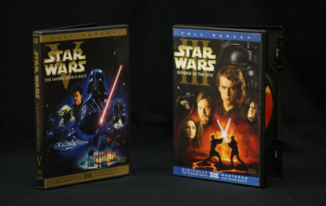Star Wars: Attack of the Sequels