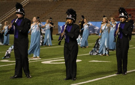 Band to compete in UIL Saturday following early contest success