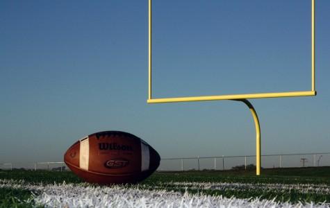 Varsity football hands Dumas first loss