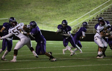 12 Canyon students named to all-district football team