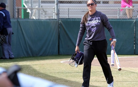 Softball coach named 'Coach of the Year' by Panhandle Sports Hall of Fame