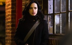 Netflix series 'Jessica Jones' brings new spin to superhero genre