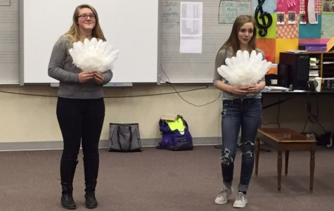 Choir students to perform 'Desserts on Broadway'