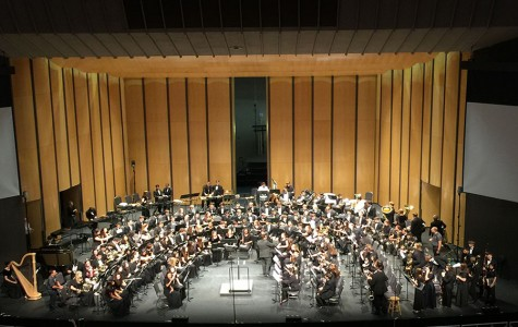 All-State Band leaves lasting impact
