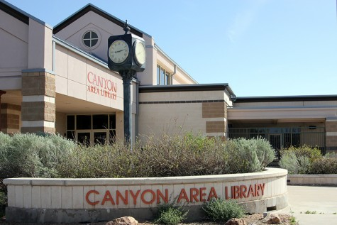 Canyon Area Library to host teen movie night