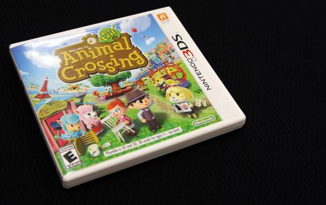 'Animal Crossing: New Leaf' offers fun for all ages