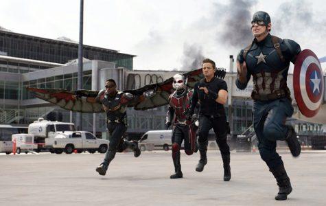 'Captain America: Civil War' emerges victorious