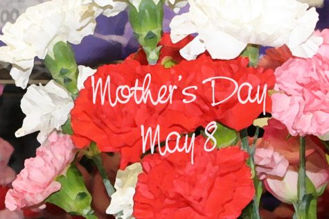 Mother's Day floral orders due Tuesday, May 3
