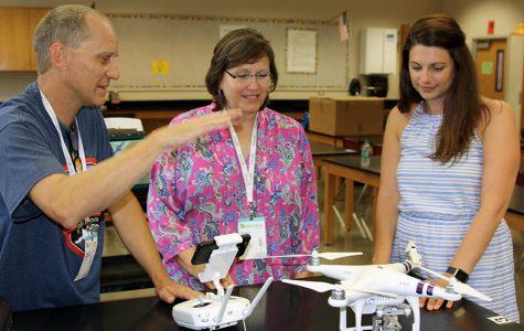 Teachers elevate tech education at Google Apps Summit