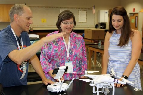 Teachers elevate tech education at Google Apps Summit