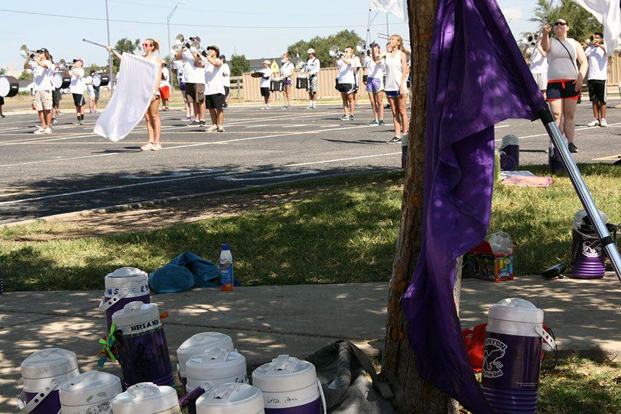 Band to raise funds with annual March-A-Thon Aug. 20